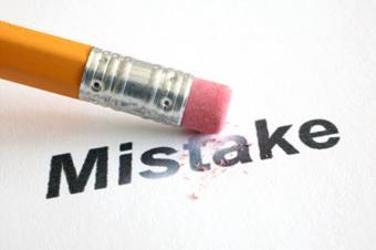 Image - Mishap - Mistake