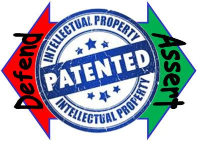 Patent - Assert and Defend